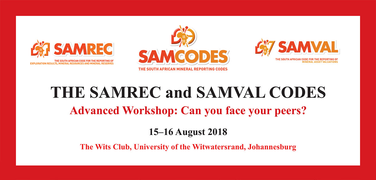 SAMCODES Announcement 08052018