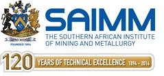 SAIMM Logo 1894-20145