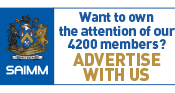 SAIMM Advert button2016