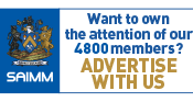 SAIMM Advert button2017