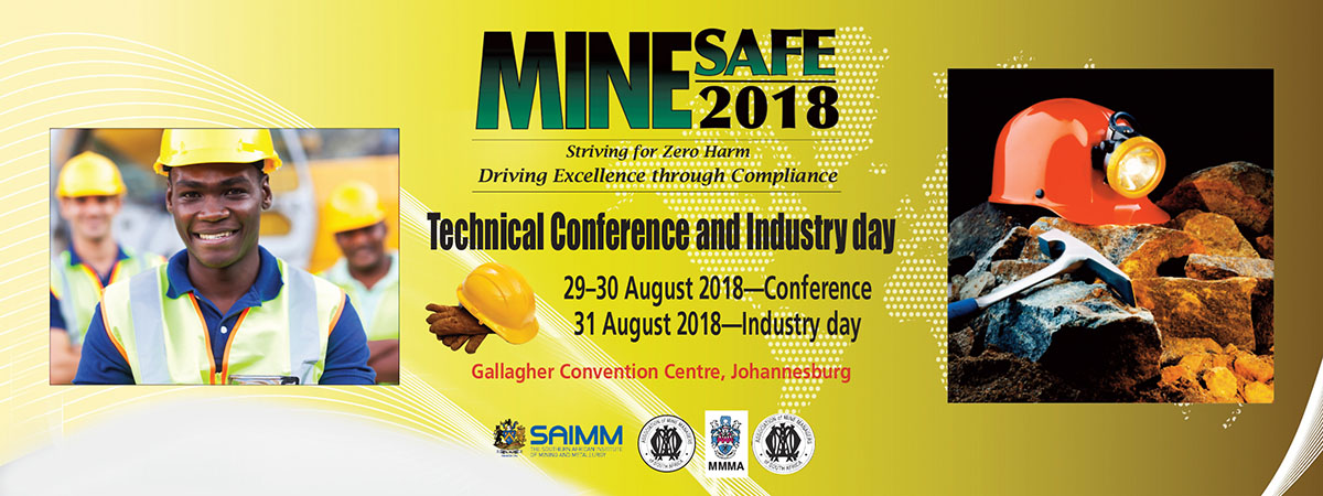 MineSafe banner march 2018
