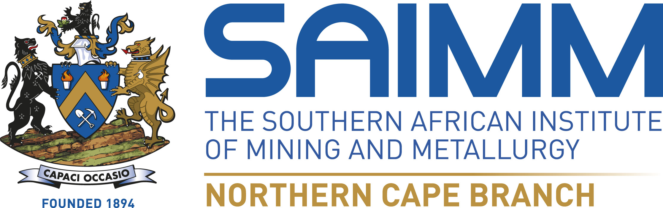 SAIMM Logo Northern Cape