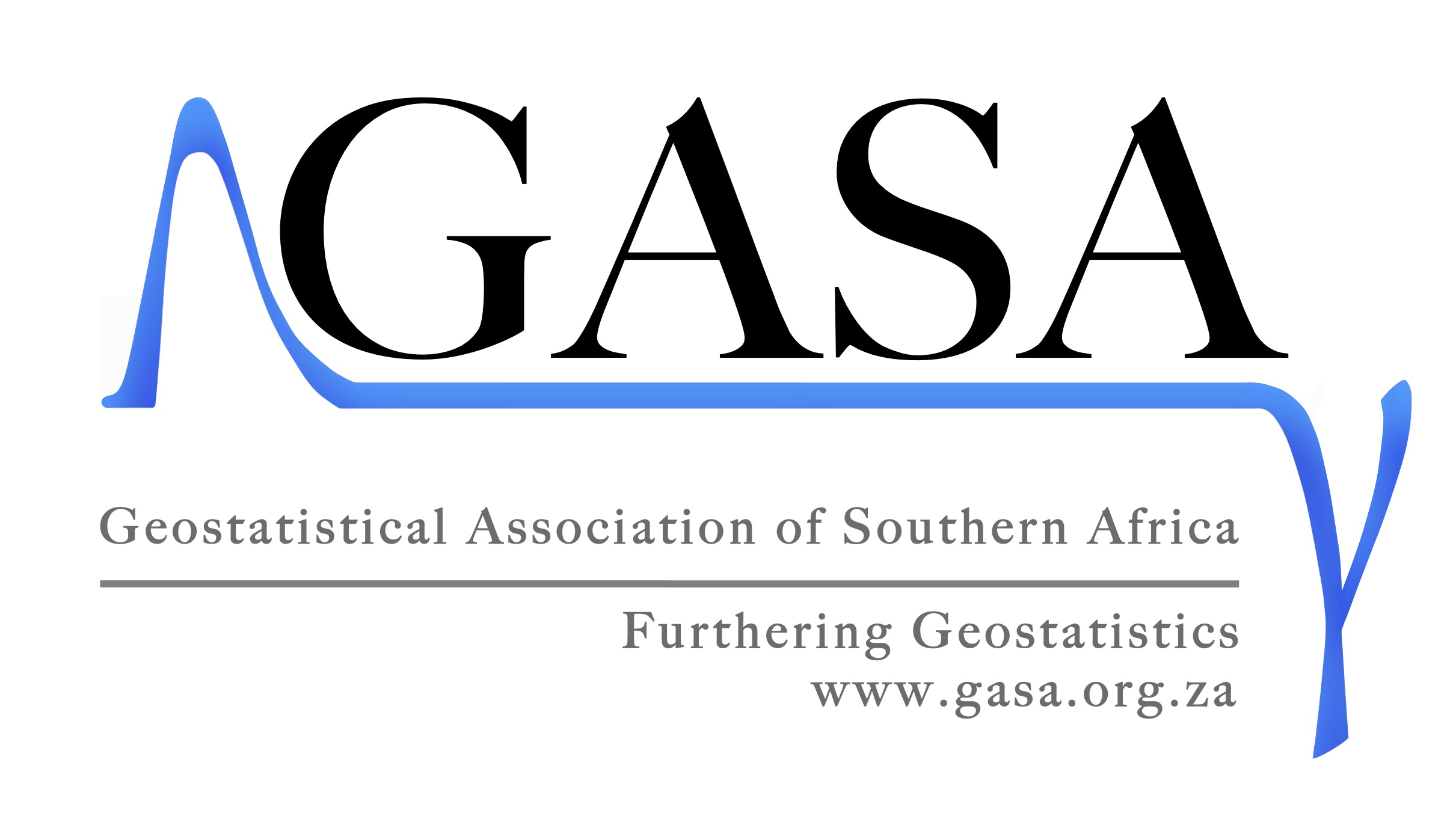 GASA logo with website