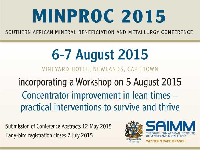 MinProc 2015