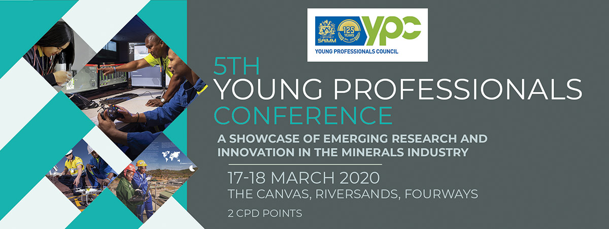 Supply And Demand Current Events 2020.Saimm 5th Young Professionals Conference 2020 Upcoming Events