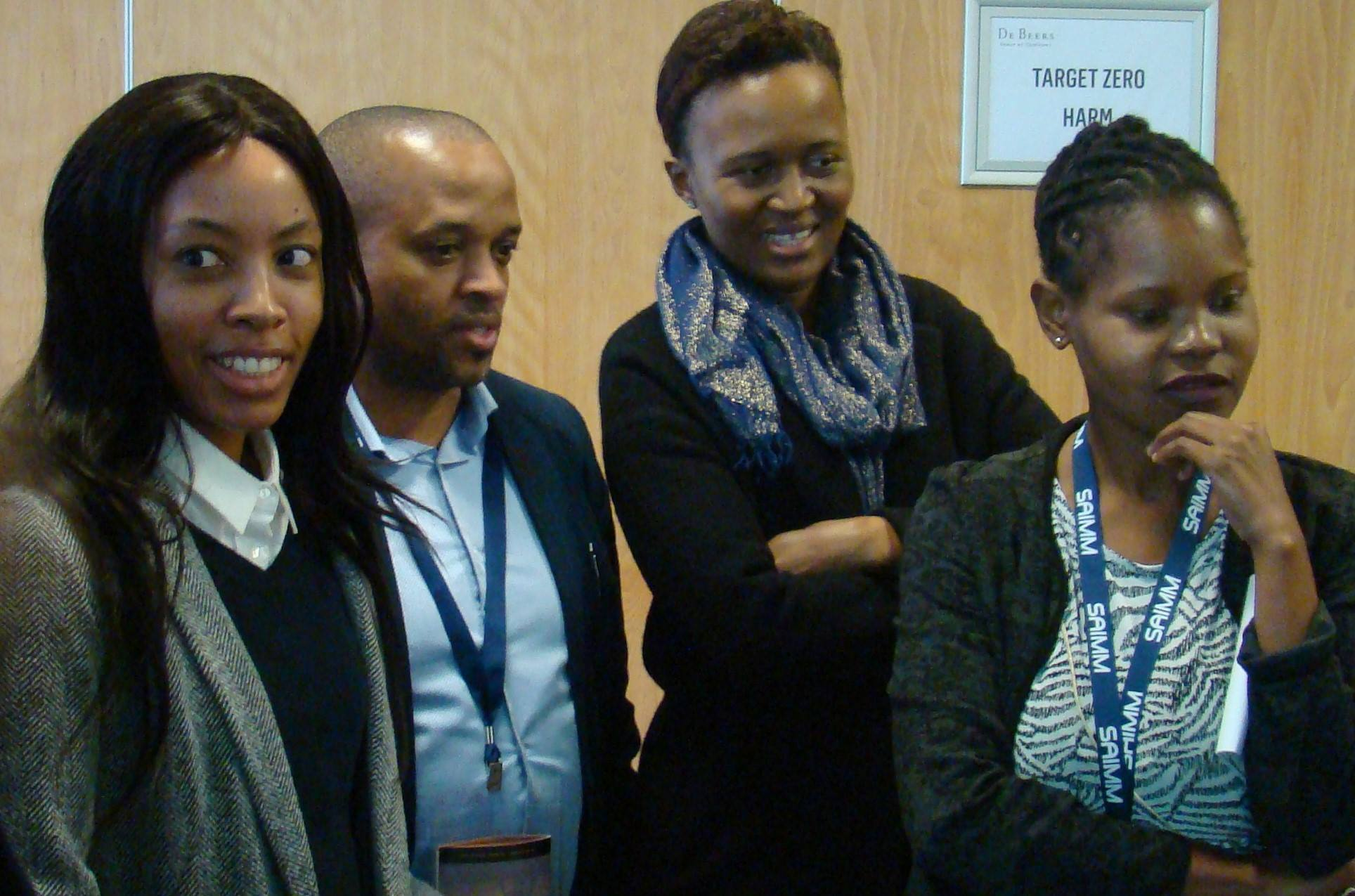 YPC Entrepreneurship in Mining Forum
