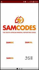 SAMCODES APP Launched