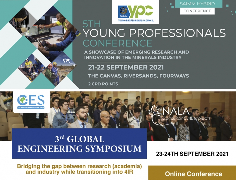 5th Young Professionals Conference 2021