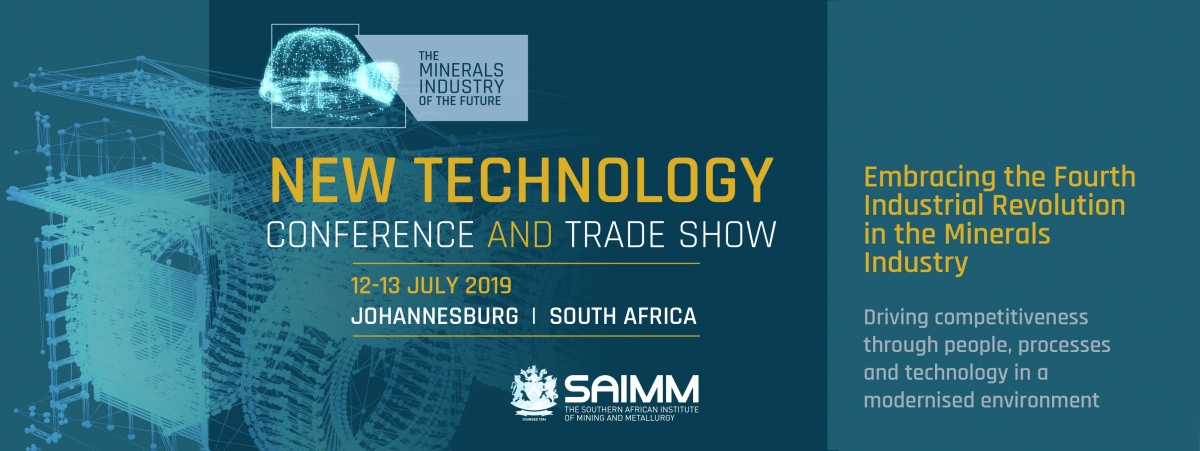 New Technology Conference and Trade Show