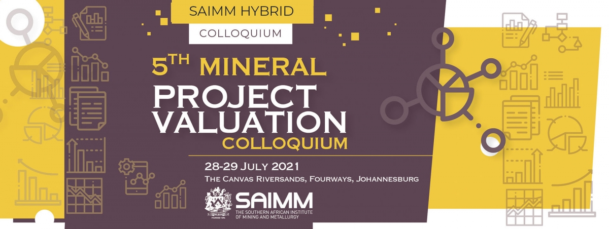 5th Mineral Project Valuation Colloquium