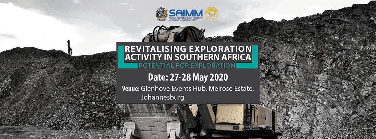 Revitalising Exploration Potential for Exploration Activity in Southern Africa