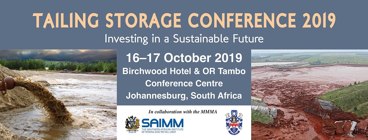 Tailing Storage Conference 2019