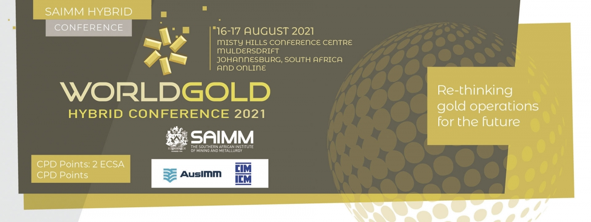 World Gold Hybrid Conference 2021